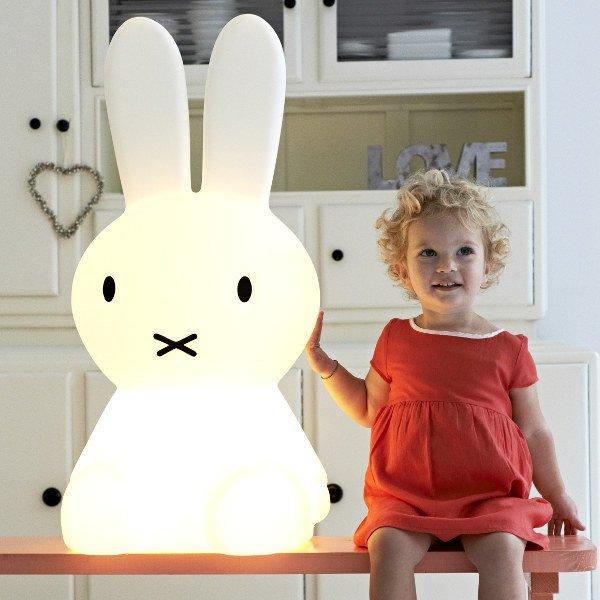 Miffy lampa XL small