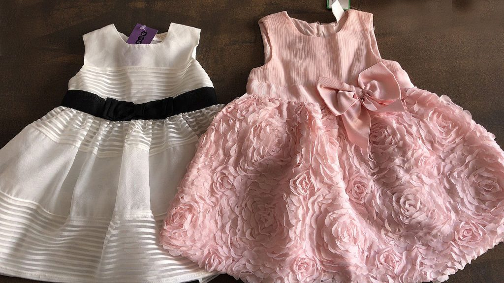 barnkläder second hand
