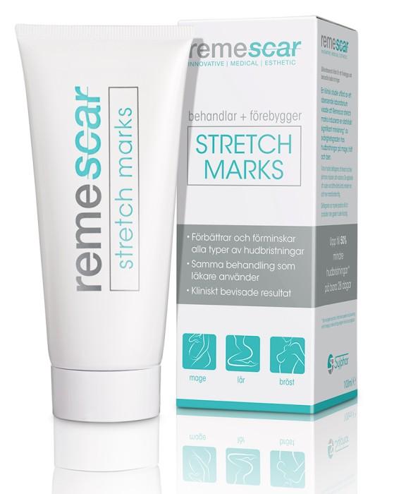 remescar stretchmarks creme