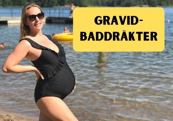Baddräkt gravid, gravid baddräkt, gravidbaddräkt, mammabaddräkt