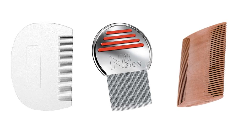 Vilken luskam är bäst? Luskam i plast, metall eller trä?