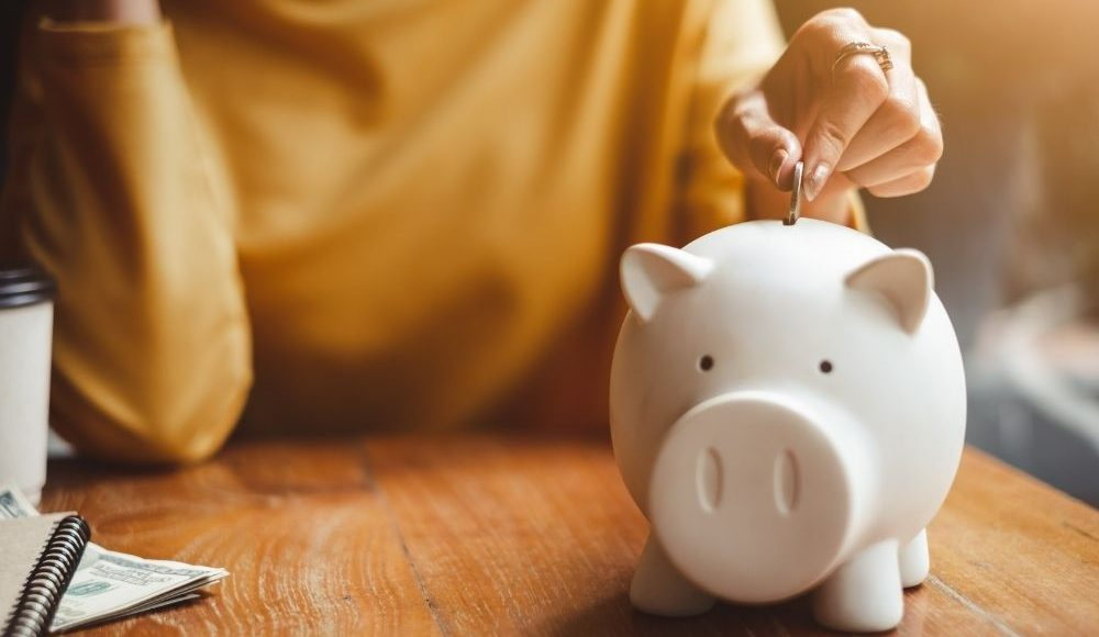 Hur mycket spara till barn varje månad?