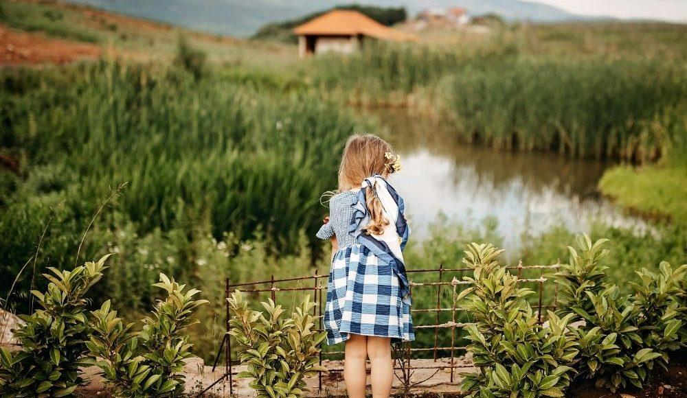 Etiska fonder barnspar hållbart barnsparande