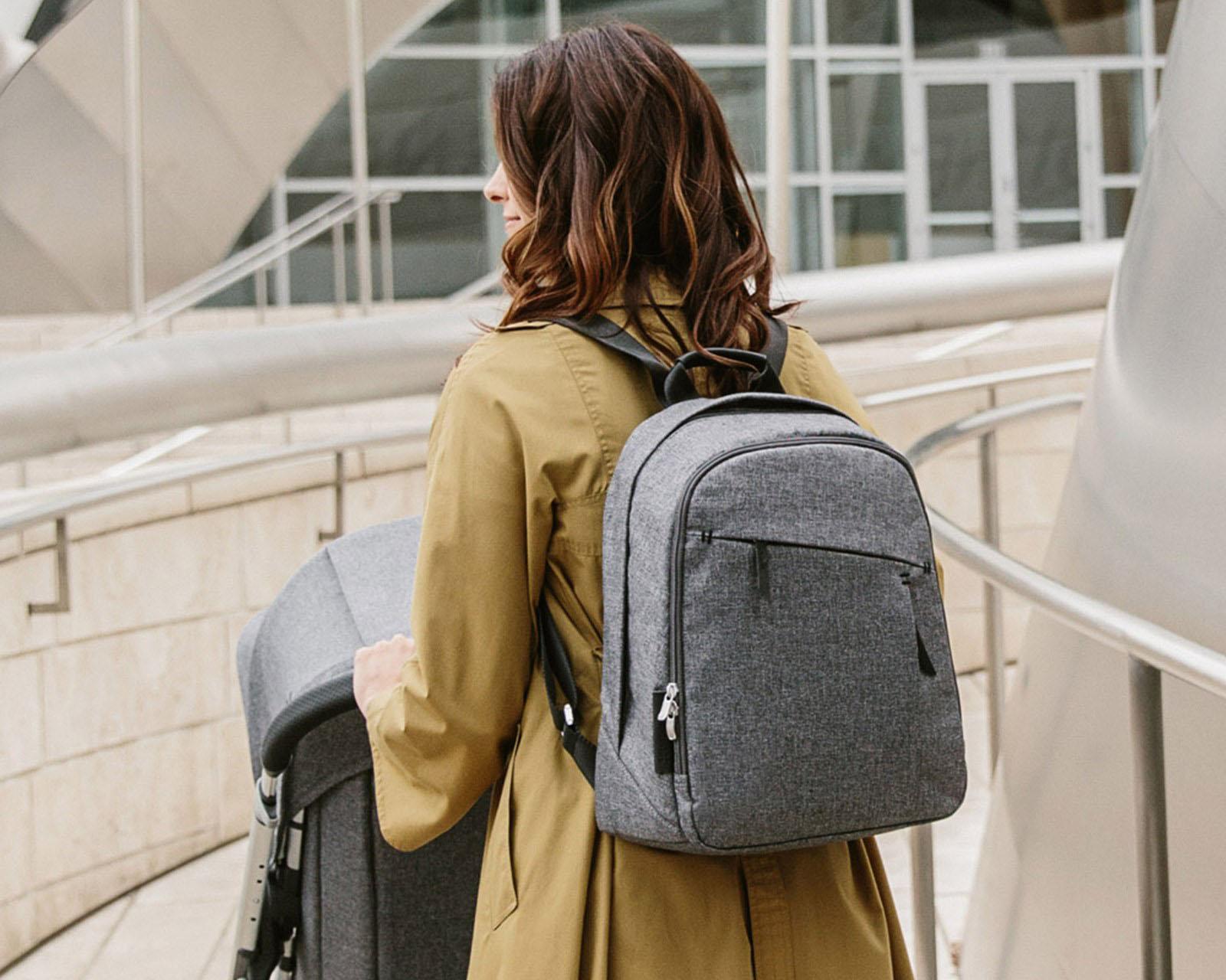 skötväska ryggsäck fördelar