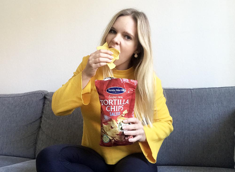 Gravid cravings illamående
