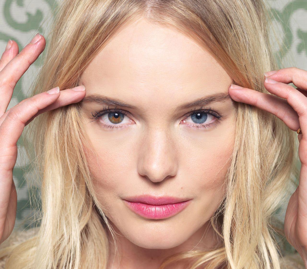 Kate Bosworth ögonfärg olika färger på ögonen heterokromi