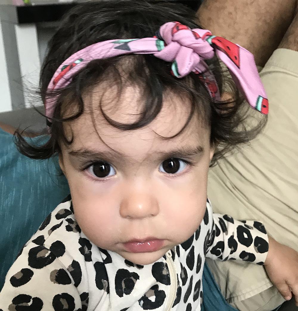 bruna ögon barn ärftlighet ögonfärg