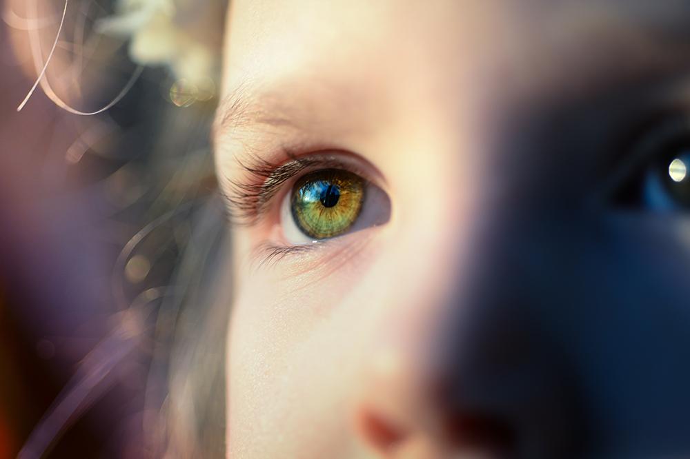gröna ögon barn ärftlighet grön ögonfärg