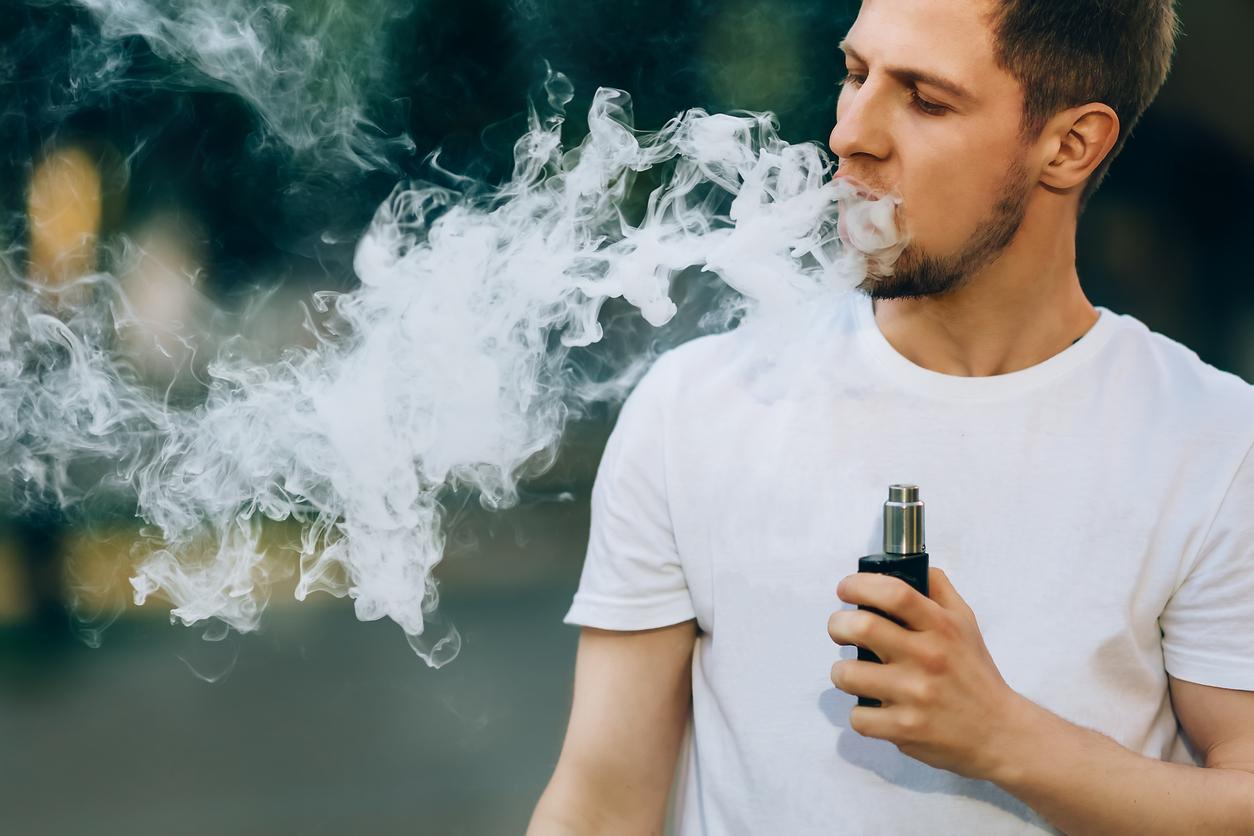 Rökning illamående gravid rök lukt