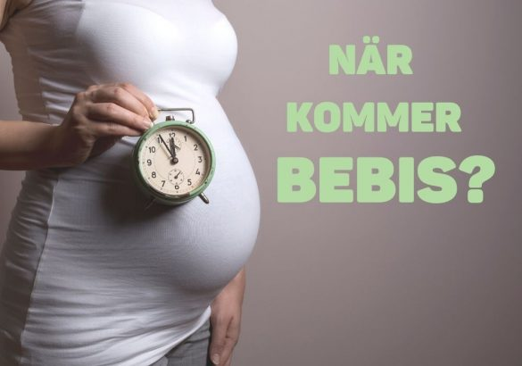 Beräkna förlossningsdatum räkna ut bf