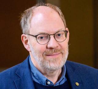 Bo Jönsson, professor i kemi Lunds universitet
