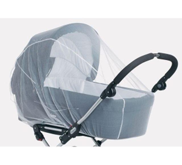 Myggnät barnvagn billigt