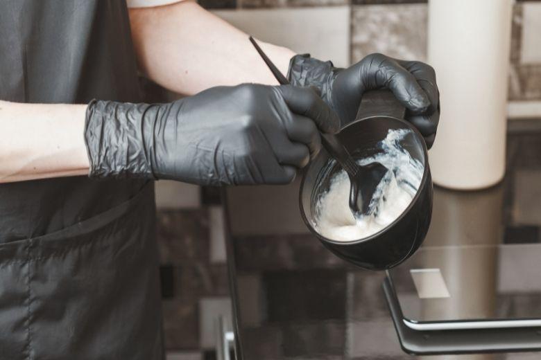 Risker färga håret gravid kemikalier