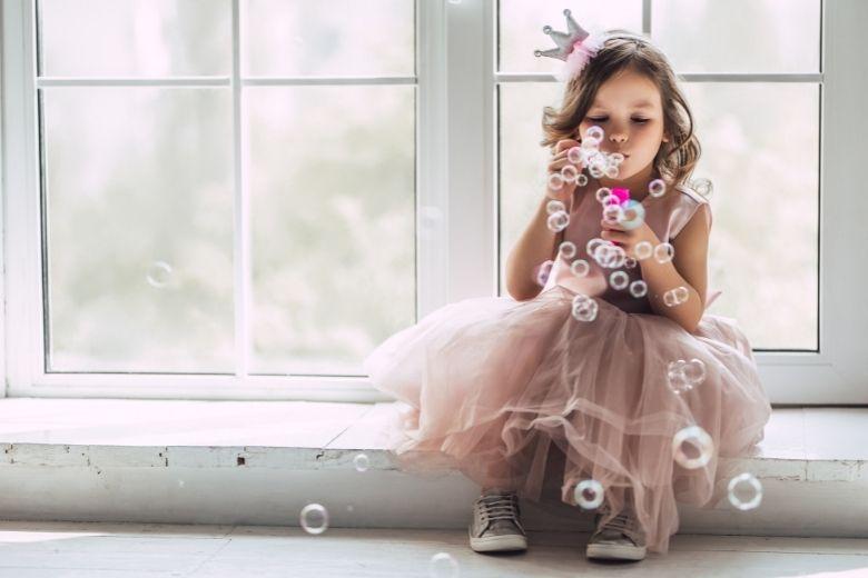 Present till 3 åring flicka tjej