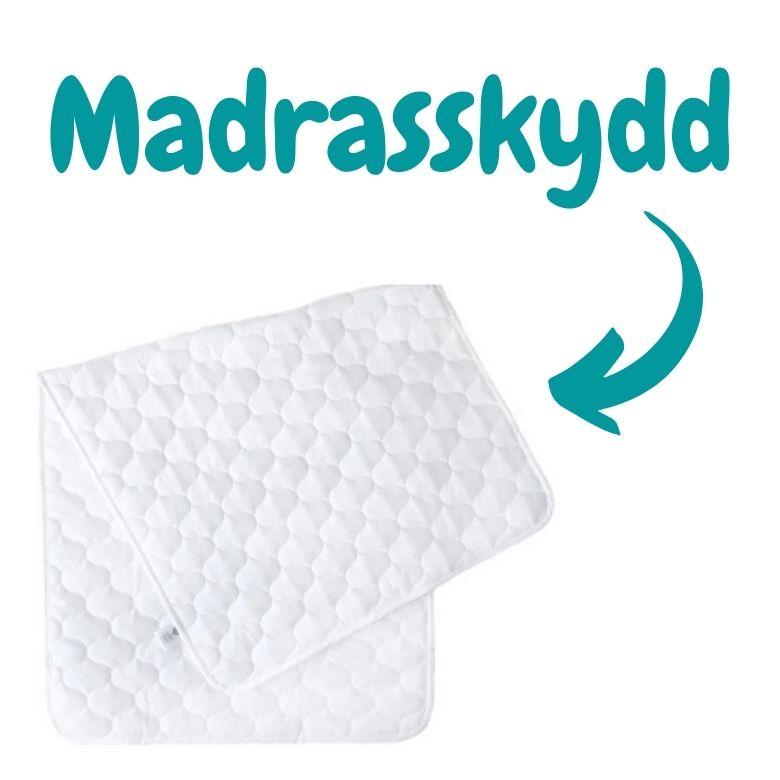 madrasskydd vattentätt skydd madrass kiss