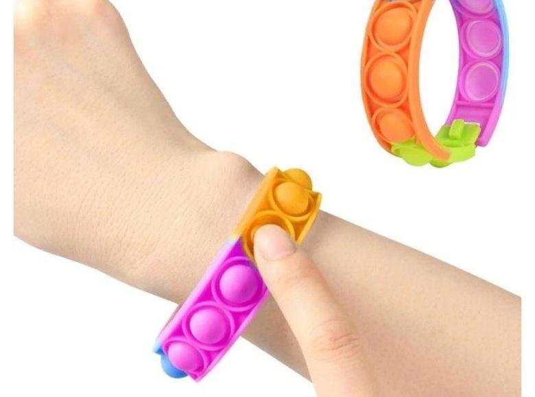 pop it armband