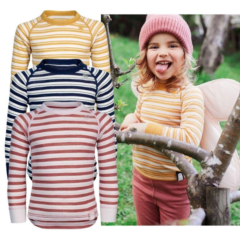 ulltröja barn ylletröja tröja ull barn yllekläder